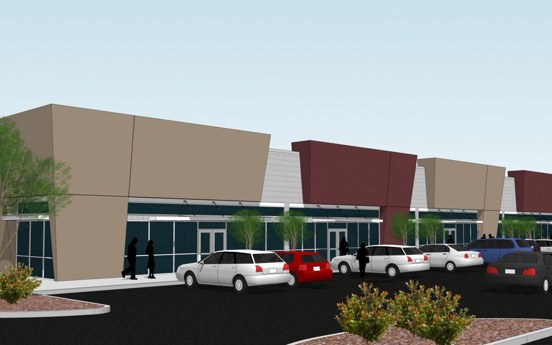 Los Lunas to get $3.5 Million Retail Project