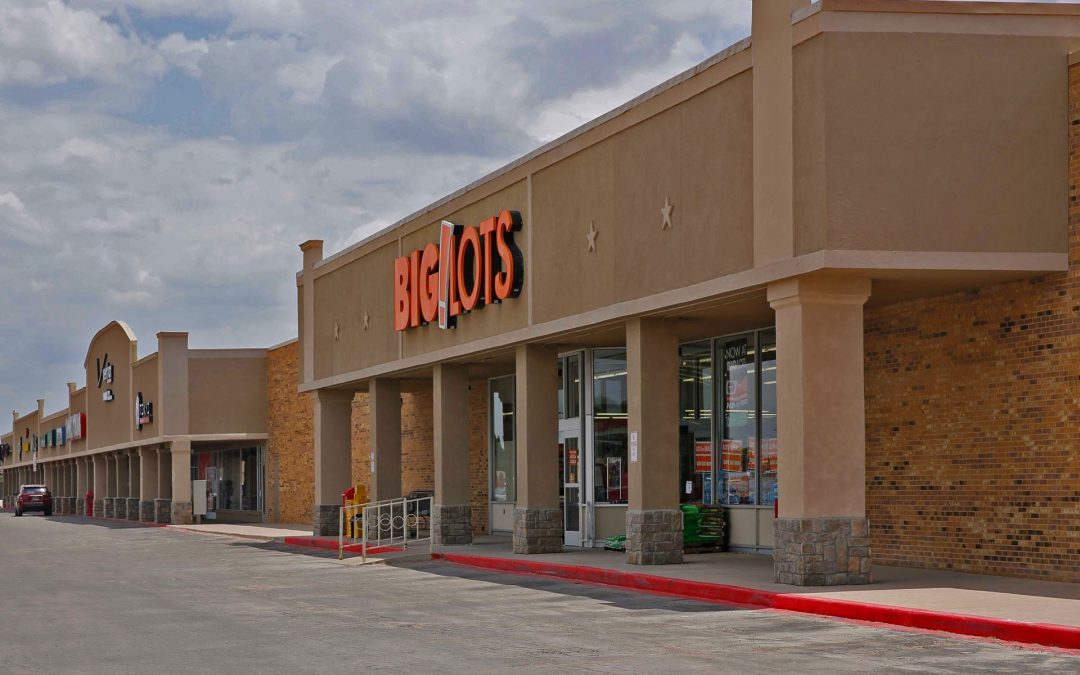 Allen Sigmon Makes Investment Sale in Hobbs