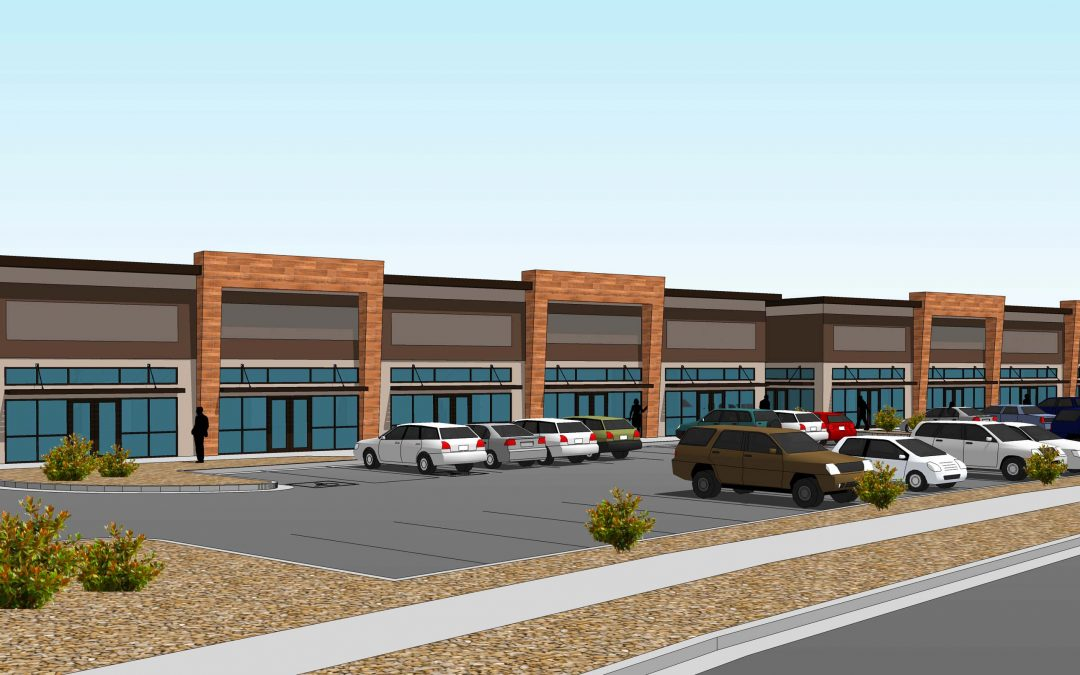 MVD Will Drive New West Side Development