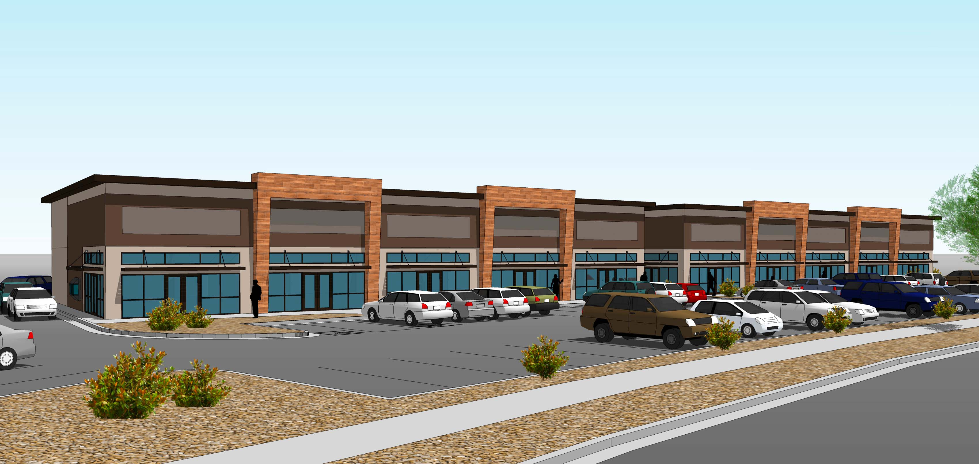 Mvd will drive new west side development allen sigmon Motor vehicle department albuquerque new mexico
