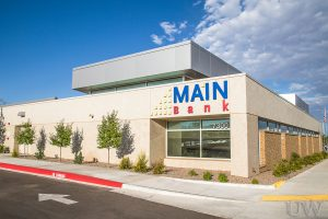 Main Bank Building - Allen Sigmon Real Estate Group