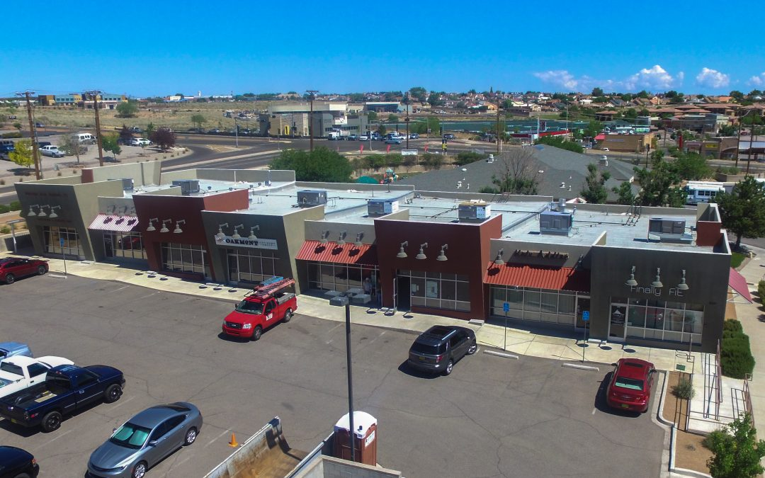 Cottonwood Retail Investment For Sale