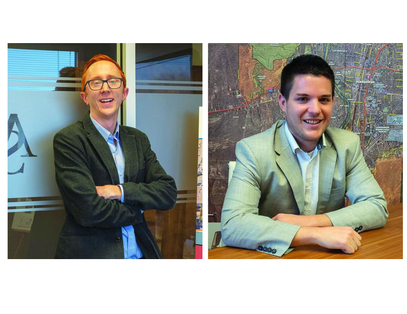 Meet commercial real estate brokers innovating in New Mexico