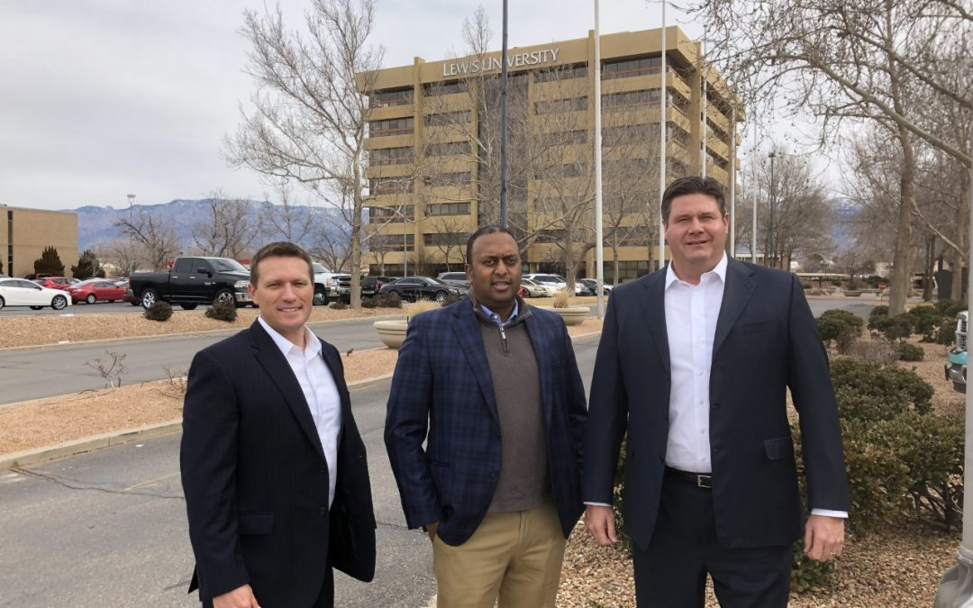 ABQ developers partner to build southern NM hotel – Home2 Suites