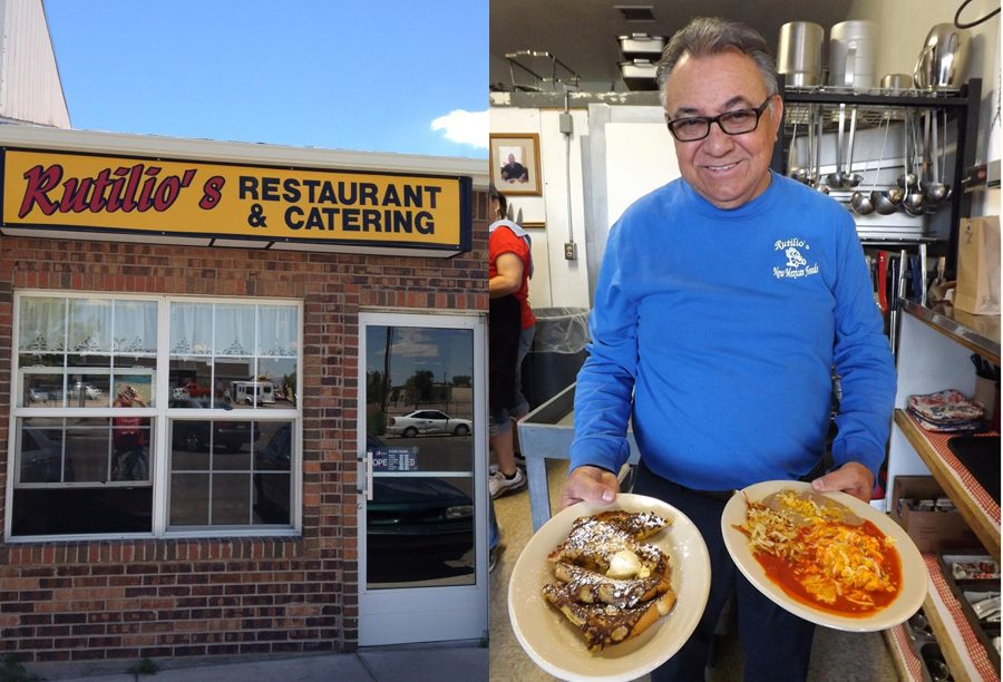 Family-owned NM restaurant to open location in ABQ, Rutilio's
