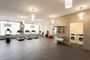 Home2 Suites by Hilton Albuquerque-Downtown-University - Spin2Cycle - 1032224